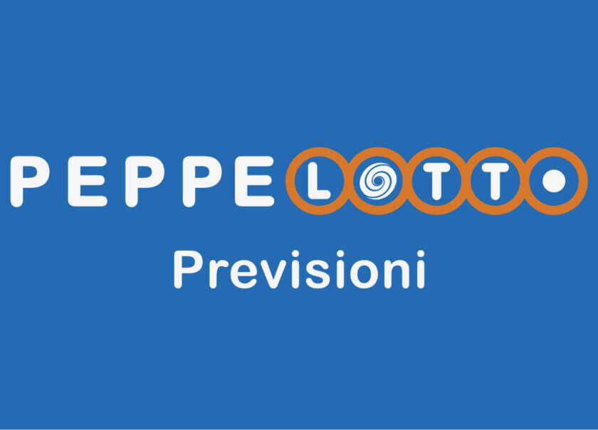 Previsione = OCTOBER PEPPE